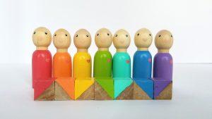 Urthlings Rainbow Values